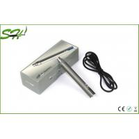 Wholesale ego V V2 with LED screen that shows variable voltages and battery Volume Bottom USB Passthrough charge from china suppliers