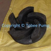 Wholesale SPR vertical slurry pump impeller from china suppliers