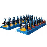 Wholesale Change Cassette Octagonal Tube Roll Forming Machine For Rolling Shutters System from china suppliers