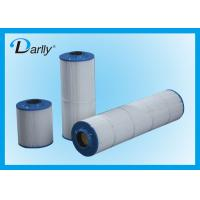 Wholesale Cost Effective HC Prefiltration Pleated Filter Cartridge For Filtration from china suppliers