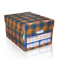Wholesale Plastic Shoe Box(425x325x255mm) from china suppliers