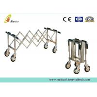 Wholesale Convenient Stainless Steel Church Truck , Casket Funeral Products from china suppliers