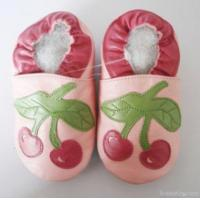 Wholesale Soft Soled Baby Shoes from china suppliers