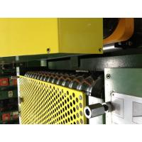 Wholesale Double Layer Cold Roll Forming Machine Pass CE And ISO Automatic Control from china suppliers