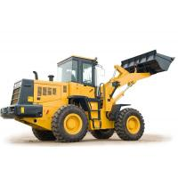 Wholesale Engineering & Construction Machinery/Earth-moving Machinery Wheel loader from china suppliers