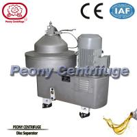 Wholesale Unit Type Disc Stack Centrifugal Separator Wide Marine Diesel Engine Used from china suppliers