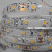 Wholesale DC 24 Volt Cool white SMD 3528 LED Strip 24 Watt Flex led strip tape 6000K - 6500K from china suppliers