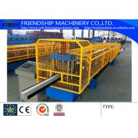 Wholesale Square Gutter Down Pipe Roll Forming Machine Portable Rainwater Gutter from china suppliers