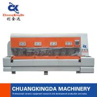 Wholesale Automatic Door And Windows Frames Machine Stone Polishing Auto With Belt from china suppliers