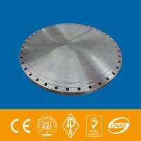 Wholesale Blind flange Carbon steel flange ASTM A105 from china suppliers