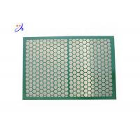 Wholesale Replacement Scomi Shale Shaker Screen For Oil And Gas Equipment from china suppliers