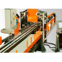 Electric Welded Mesh Machine For Construction Mesh / Wall Mesh / Animal Cage