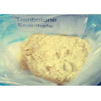 Wholesale Long Acting Trenbolone Steroids / Trenbolone Enanthate Injection CAS 10161-33-8 from china suppliers