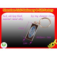 Wholesale Supply metal premium car keychain ,Customized Logos and Colors are Welcome for souvenir gift  from china suppliers
