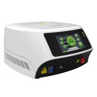 Wholesale 1470nm EVLA Endovenous Laser Therapy Machine , Laser Vein Treatment Equipment from china suppliers
