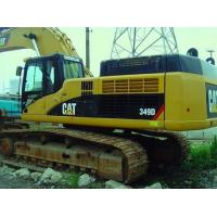 Wholesale Used Construction Machine Used 349D Caterpillar 349D Excavator CAT from china suppliers
