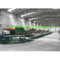 Wholesale Rubber Foam Sheet Pipe Extrusion Line For HVAC System Thermal Insulation from china suppliers