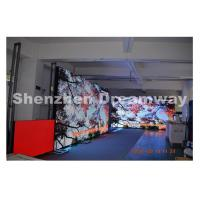 Buy cheap 6000 Nits P10 Outdoor Advertising LED Display Board Waterproof  960 × 960 mm from wholesalers