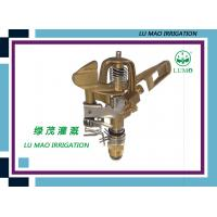 Wholesale 3/4'' Agriculture IrrigaitonBrass Impact Sprinkler For Lawn And Garden Irrigation from china suppliers