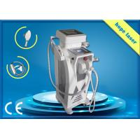 Quality IPL RF shr super hair removal / Spider Veins Treatment For Beauty Salon for sale