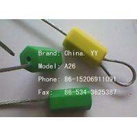 Wholesale Container seals from china suppliers