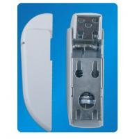 Wholesale Full Range Flat Curve ABS Or Steel Freezer Door Hinges 250 / 350L 3.5 To 4.2mm Dia from china suppliers