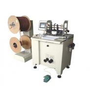 Wholesale PLC Double Wire Binding Machine / Book Making Equipment DCA-520 from china suppliers