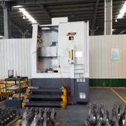 Shandong Precision Pumps Industry Co., Ltd