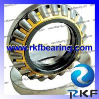 Wholesale P0, P6, P5, P4 Long life RKF Single Row 1 - 50 mm Thrust Roller Bearings 29320M from china suppliers