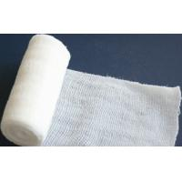 Quality 100% cotton Absorbent Medical Gauze in roll for sale