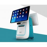 Wholesale Desktop Based Retail POS Terminal , supporting various external devices from china suppliers