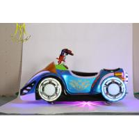 Wholesale Hansel indoor rides game machines electric amusement kids electric ride on toy cars from china suppliers