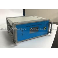 Wholesale 3000W Ultrasonic Power Supply Digital Generator for Sonochemistry Chemical Probe from china suppliers