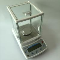 Wholesale Digital Weighing Balance , Analytical Scale from china suppliers