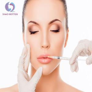 China Lip dermal filler HA injection Simo Better Hyaluronic acid Gel on sale