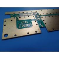 Wholesale RO4350B 20mil High Freqency 2 Layer PCB Immersion Gold For RF Module from china suppliers