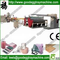 Wholesale Supplying EPE Foaming Sheet Production Line for making EPE foam(FCFPM-170) from china suppliers