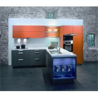 Wholesale custom made kitchen cabinet/white modular home kitchen cabinet from china suppliers