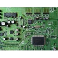 Wholesale Rohs TV PCB Board HASL lead free , Chemical tin 94v0 1/2 oz Copper Thickness from china suppliers