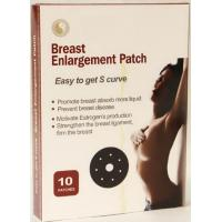 Wholesale Breast Enlargement Patch from china suppliers