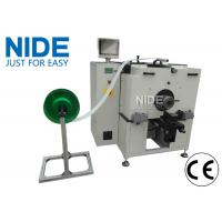 Wholesale Horizontal Stator Insulation Paper Inserter Equipment Low Noise Fast Speed from china suppliers