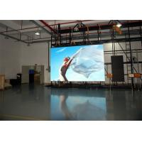 Wholesale HD Electronic RGB P3.91 Indoor Rental LED Display Black SMD2121 Back Stage Background from china suppliers