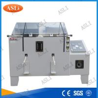 Wholesale SDH -60 Corrosion Test Chamber Salt Fog Test 110-500L Lab Capacity from china suppliers