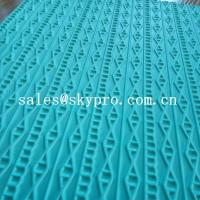 Wholesale High density rubber sheet for shoe 3D pattern recycle eva shoes sole material from china suppliers