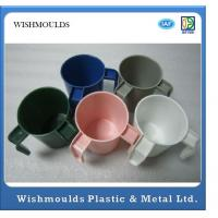 Wholesale Custom Plastic Products Injection Molded Parts / Injection Molding Services from china suppliers