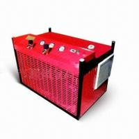 Buy cheap Breathing Air Compressor with 265L/minute Air Delivery, 5.5kW Power and 20 to 30MPa Air Pressure from wholesalers