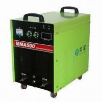 Wholesale Hot Selling MOSFET DC Inverter MMA Welder, 500A from china suppliers