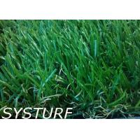 Quality Landscaping Synthetic Artificial Grass PE PP Monofilament 45mm for sale