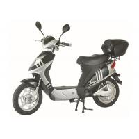 Wholesale 500W Electric Scooter With Pedals for USA , 48V / 20Ah Battery from china suppliers