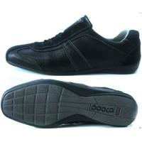 Wholesale 2012 hot!! sports leather /cotton fabric / rubber  stylish walking shoes for men good men from china suppliers